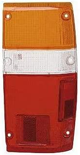 TYC 11-1347-02 TAIL LAMP LENS R 84-88 Pickup 4Runner Passenger Side