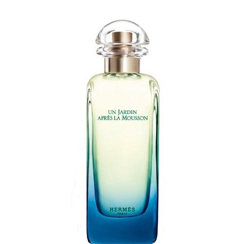 Hermes Un Jardin Apres la Mousson Eau de Toilette Spray 100 ml