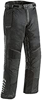 Joe Rocket 1518-3004 Phoenix Ion Men's Mesh Motorcycle Pants (Black, Large)