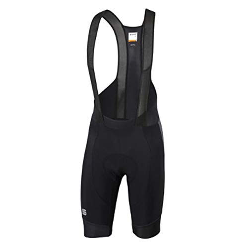 Sportful GTS Bibshorts Uomo, Black, L