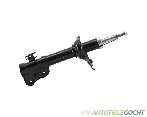 Set SRL Stoßdämpfer Vorne für TOYOTA YARIS P1 99-02 48510-09A04, 48510-09A06, 48510-09A07 von Autoteile Gocht