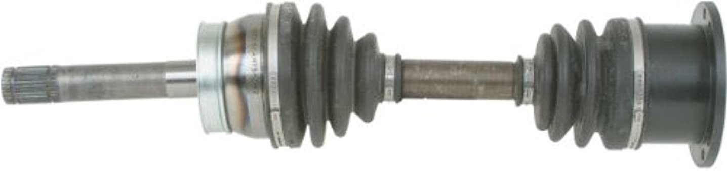 Cardone Select 66-6185 New CV Axle (Drive Axle)