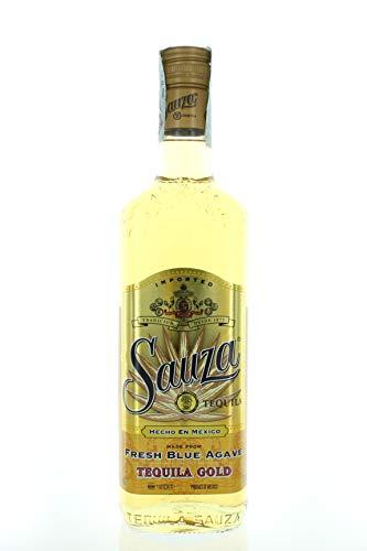 Sauza - Tequila Extra Gold, 38{53045ea0001555ece95c2d70db2bb0bdb50ceebb2029267499582cf419e68a40}, 0.7 L