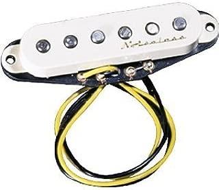 Fender Vintage Noiseless Start Pickup, White