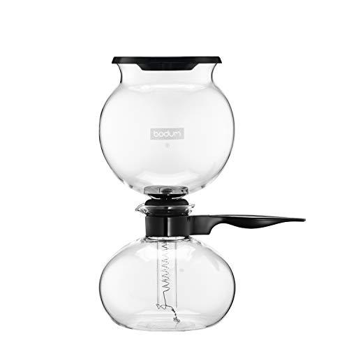 Bodum PEBO Coffee Maker, Vacuum Coffee Maker
