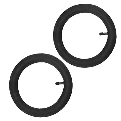 Neumáticos Scooter eléctrico de Goma Compatible con Xiaomi M365 8.5inch Espesor de neumático Interior 2 Piezas