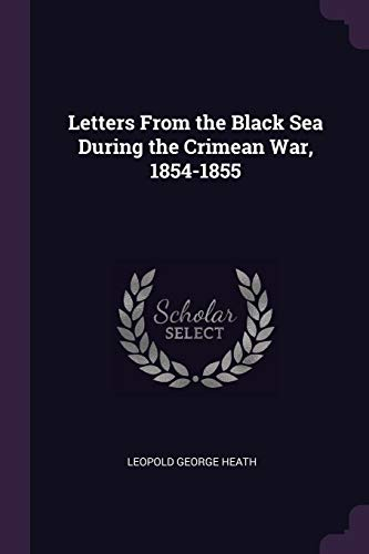 LETTERS FROM THE BLACK SEA DUR