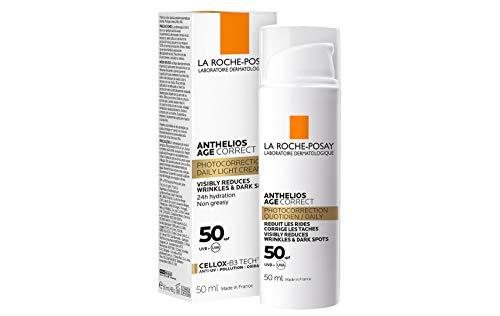 La Roche-Posay Anthelios - Age Correct Crema solar Antiedad SPF50+ 50ml