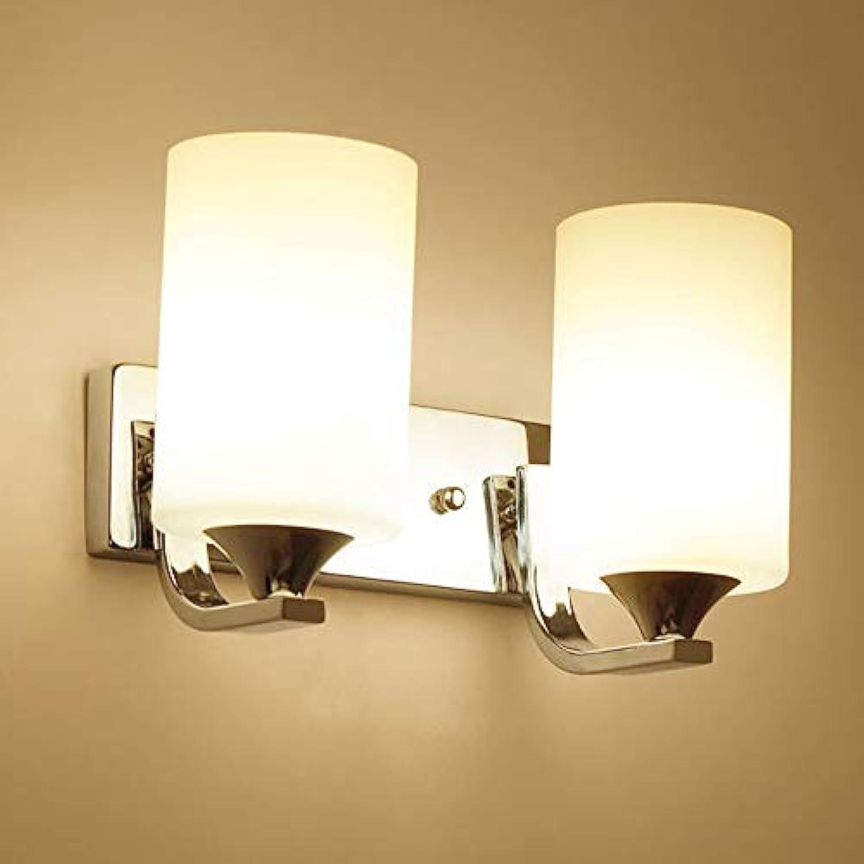 Wandlampe Nachttischlampe Wand Schlafzimmer Einfache Moderne Kreative Europische Amerikanische Wohnzimmer Führte Treppenhaus Gang Lampen (Farbe   D)
