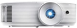 Optoma W335 WXGA DLP Professional Projector | Bright 3800 Lumens | Business Presentations, Classrooms, or Home | 15,000 Ho...