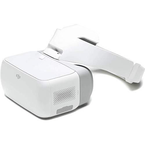 DJI Drone, UAV Goggles - White - CP.PT.000672