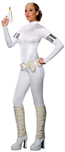 Rubie's Damen Costume Kostüm, Mehrfarbig, XS