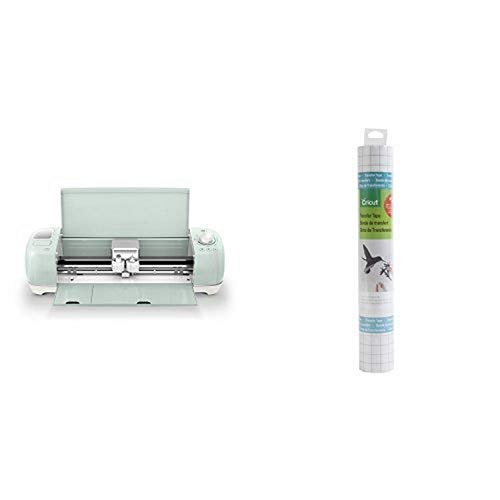 Cricut Explore Air 2 Machine & Cricut Vinyl Transfer Tape