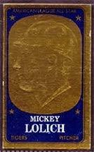 Best 1965 topps embossed baseball cards Reviews