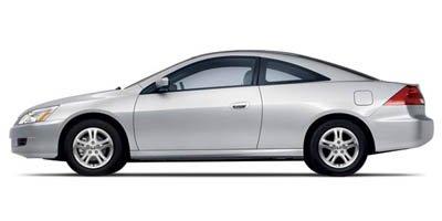 2006 Honda Accord EX, Automatic Transmission ...
