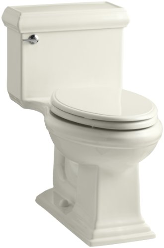 KOHLER K-3812-96 Memoirs Comfort Height One-Piece...