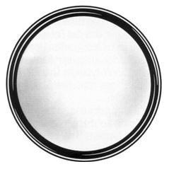 B+W UV-Haze- und Schutz-Filter (55mm, MRC, F-Pro, 16x vergütet, Professional)