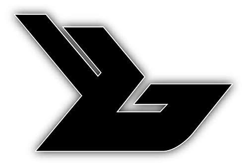 hotprint Steelers Football Pittsburgh Lips Sport Car Bumper Sticker Decal