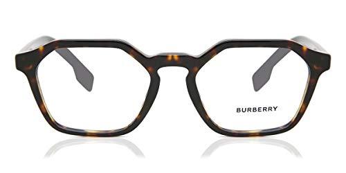 Burberry OCCHIALI DA VISTA DONNA 2294 3002 MONTATURA HAVANA