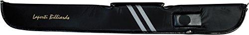 Laperti Queue Tasche schwarz für 1 Unterteil und 1 Oberteil