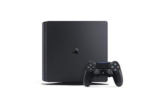 PlayStation 4 – Spielekonsole für Kinder (500 GB, slim) mit 2 Controllern - 3