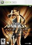 Tomb Raider:Anniversary