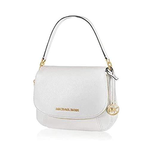 Michael Kors Bedford Medium Convertible Flap Should Hobo Bag