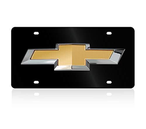 Eurosport Daytona 1511-1 Stainless Steel License Plate Frame