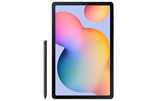 Samsung Galaxy Tab S6 Lite, 64GB, 4GB RAM, Wi-Fi, UAE Version - Grey