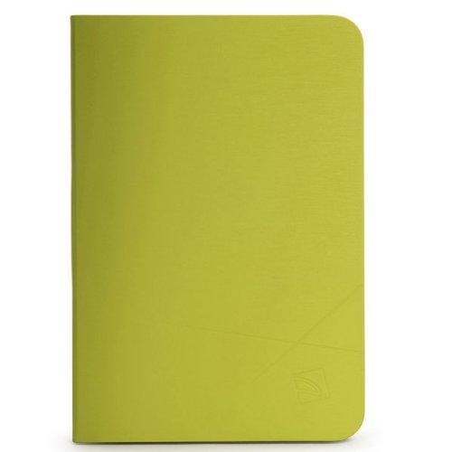 Tucano Filo Hard - Funda Folio para Apple iPad Mini/Retina, Color Verde
