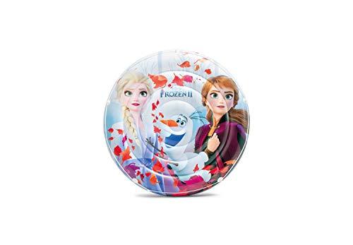 Intex 56515NP Colchoneta infantil redonda Frozen II, color