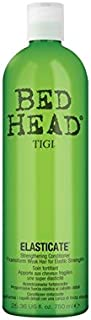ティジーベッドヘッドコンディショナー(750ミリリットル) x2 - Tigi Bed Head Elasticate Conditioner (750ml) (Pack of 2) [並行輸入品]