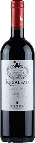 Regaleali Rosso Nero d Avola DOC 2015