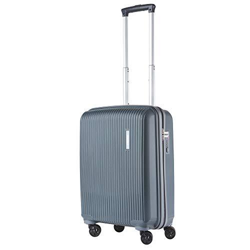 TravelZ Vertical - harde schaal TSA kofferset - reiskoffer - handbagage -55/70/80cm