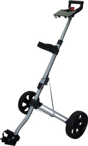 LONGRIDGE Golf-Trolley zum Ziehen Micro Cart