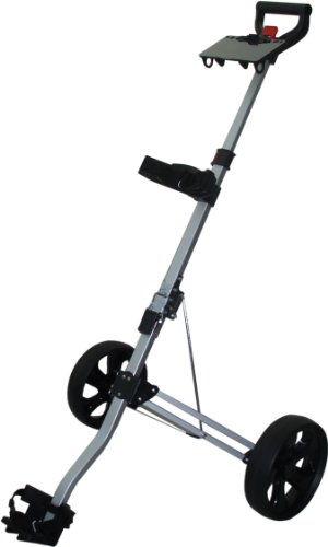 Longridge Micro Chariot Chariot traction de Golf