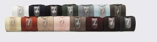 Eskadron Fleecebandagen Pony Bandagen grau