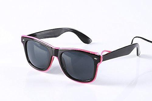 [Electric EX] shining line sunglasses Rosa