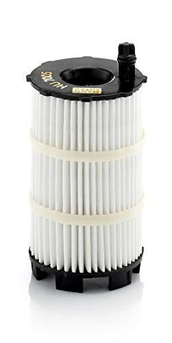 Original MANN-FILTER Ölfilter HU 7005 X – Ölfilter Satz mit Dichtung / Dichtungssatz – Für PKW