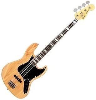 FENDER JAPAN JB75/R NAT Japanese Jazz Bass (Japan Import)