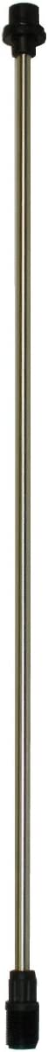 Solo 4900645-P Sprayer Stainless Wand Steel Bombing new Inexpensive work 21 Inches