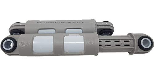 doka-2x Dämpfer Stoßdämpfer 60N Waschmaschine 1322553601 AEG Electrolux Zanker Zanussi