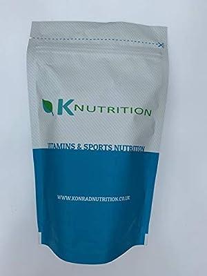 MSM 1000g Methoxy Sulphonyl Methane 99.9% PurePowder USP/BP Approved Konrad Nutrition