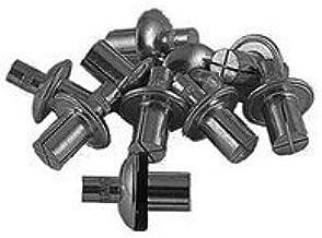STOPSignsAndMore - Aluminum Drive Rivets - 10 Pack