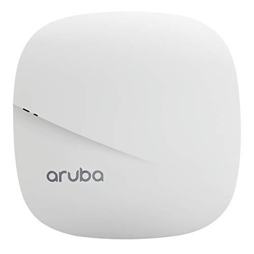 HP Aruba IAP-305 (RW) Instant 2x/3x 11AC AP, White