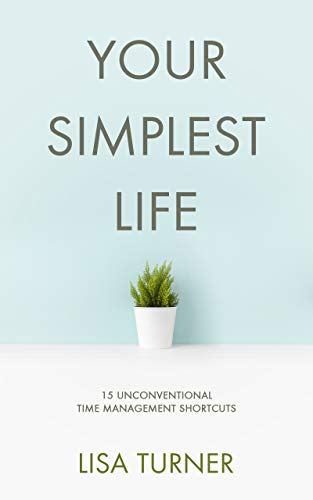 Your Simplest Life by Lisa Turner ebook deal