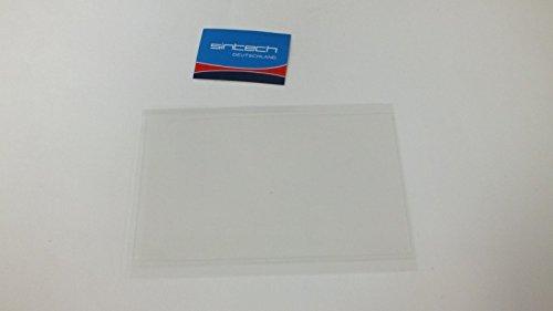 Sintech.DE Limited OCA und Polarizer Folie Glas Scheiben Kleber, Sticker, Klebefolie passend passend für iPhone 6+