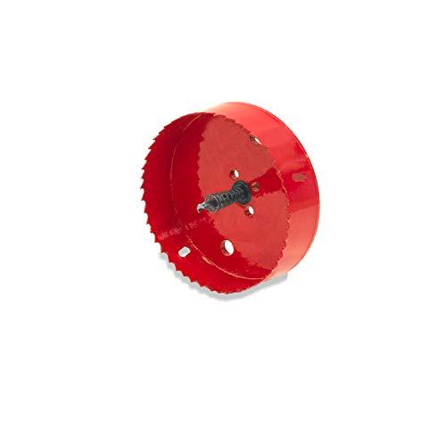 Sierra Circular Profundidad De Corte 100mm