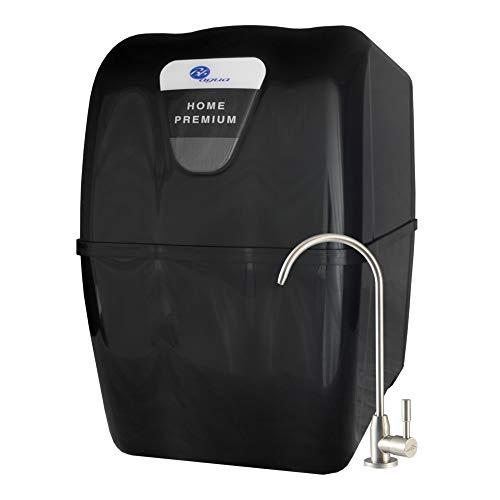 Osmosis Inversa Compacta 5 Etapas. Bbagua Home Premium con Bomba de presión. Bbagua