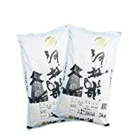 2年産 河越米 【商標登録米】 埼玉県産 白米 コシヒカリ 10kg (検査一等米)